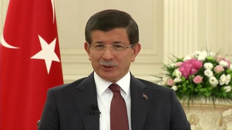 intv turkey amanpour Ahmet Davutoglu isis_00005817