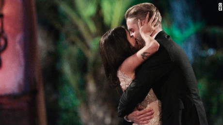 'Bachelor' couples: Where are they now?