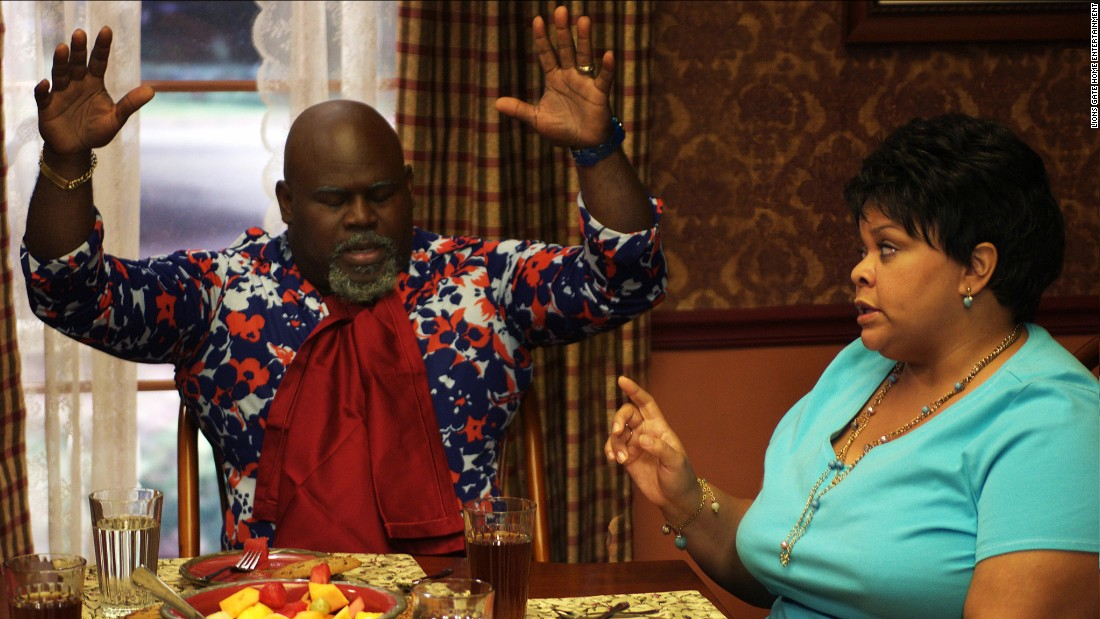 "<strong>""Tyler Perry's Meet the Browns""</strong>: Adapted from Perry's hit play, a single mother heads to Atlanta with her kids to meet the family of the father she never knew. <strong>(Netflix) </strong>"