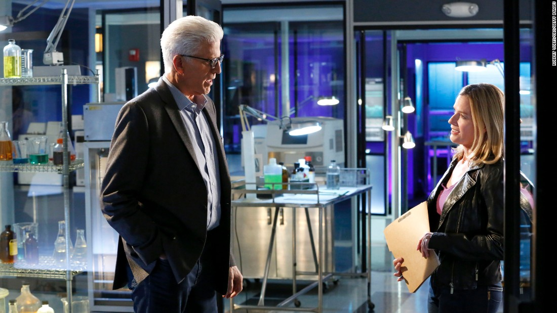 "<strong>""CSI: Crime Scene Investigation"" season 15</strong>: CBS struck audience gold with this series built around a team of police forensic investigators who ply their trade in Las Vegas. <strong>(Hulu) </strong>"