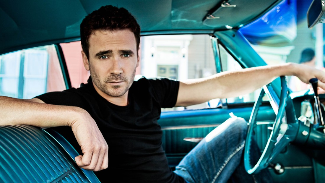 "<strong>""Republic of Doyle"" seasons 4-6:</strong> Allan Hawco stars as handsome rogue Jake Doyle in this funny, action-packed Canadian series. <strong>(Acorn) </strong>"