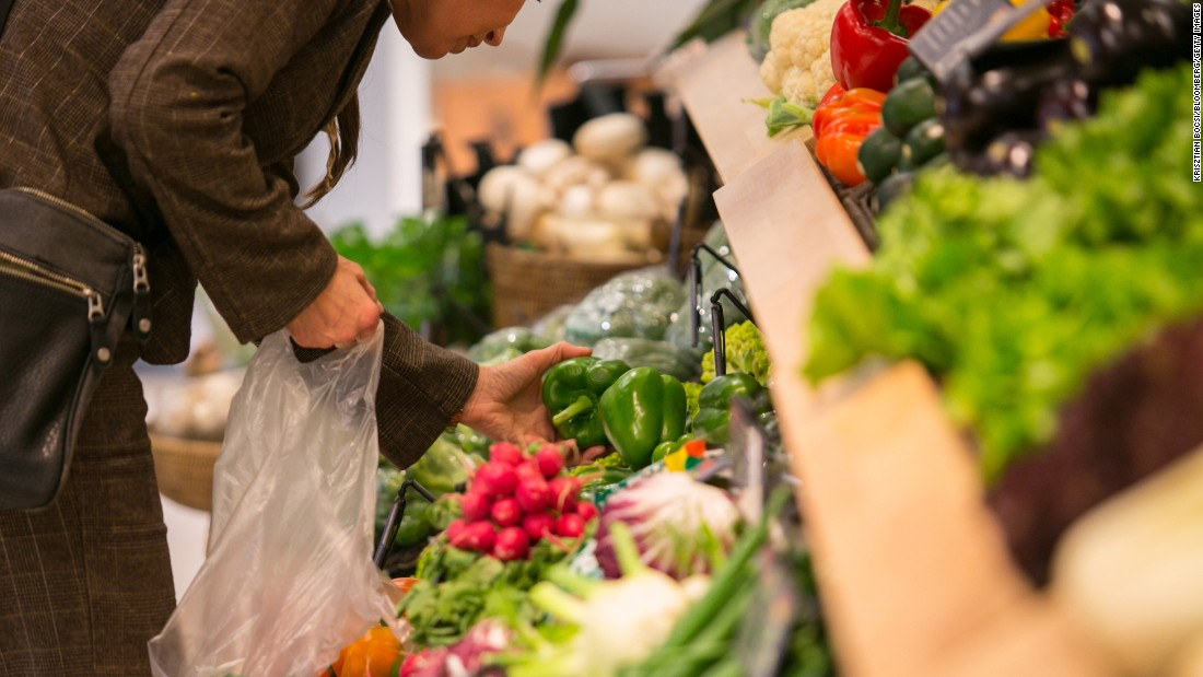 Increasing our intake of fruits and veggies could play a part in improving the U.S. diet. There has been only a slight uptick in consumption of these healthy foods since 2003.