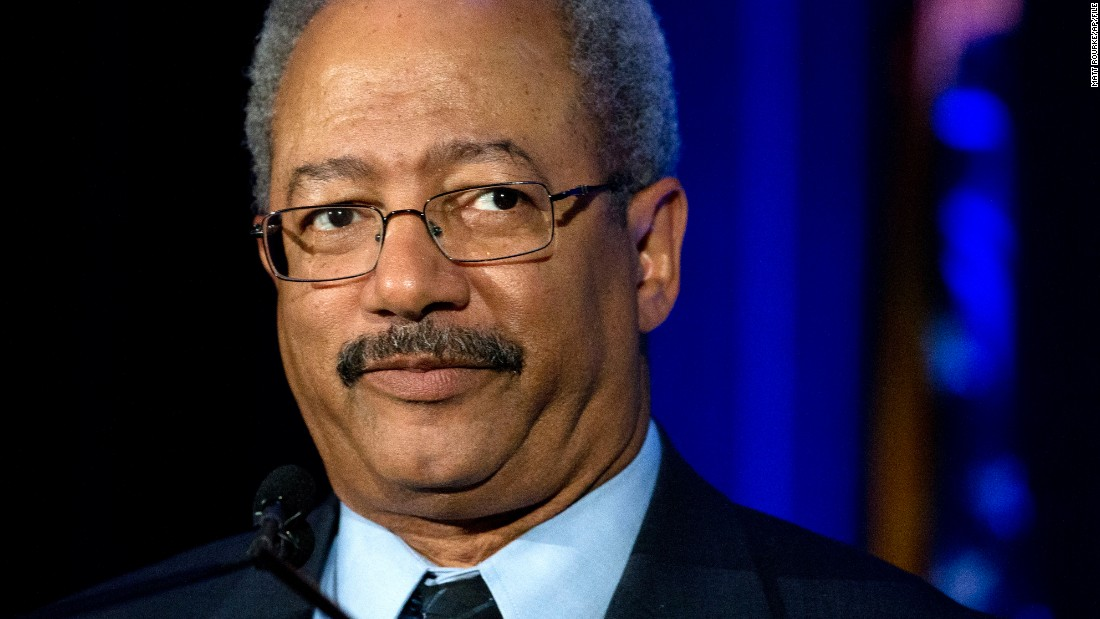 "U.S. Rep. Chaka Fattah <a href=""http://www.cnn.com/2016/06/21/politics/chaka-fattah-found-guilty-corruption/index.html"" target=""_blank"">was convicted</a> on federal corruption charges on Tuesday, June 21. The Philadelphia Democrat was tied to a host of campaign finance schemes, according to the Department of Justice."