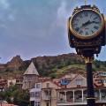 Tbilisi, Georgia 1
