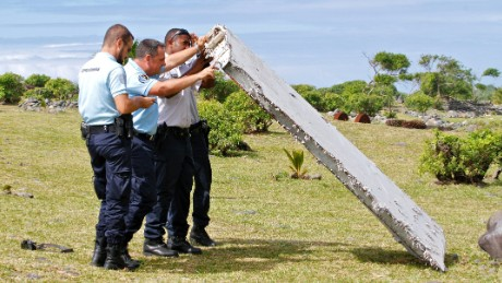 From disappearance to debris: CNN's coverage of MH370