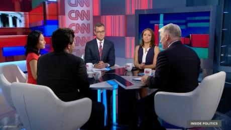 Inside Politics Roundtable 8-2