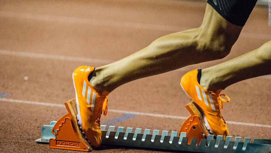 But track and field athletics has come under scrutiny after fresh claims of widespread doping at major championships.