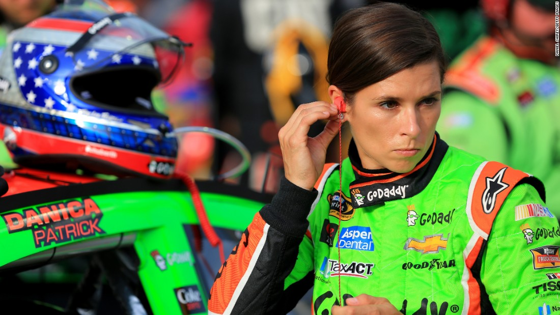 Danica Patrick holds the only victory by a woman in an IndyCar Series race, having won the 2008 Indy Japan 300. By coming in third at the Indianapolis 500 in 2009, she achieved the best finish ever by a female driver in the race. She also holds the highest finish by a female driver in NASCAR's Daytona 500.