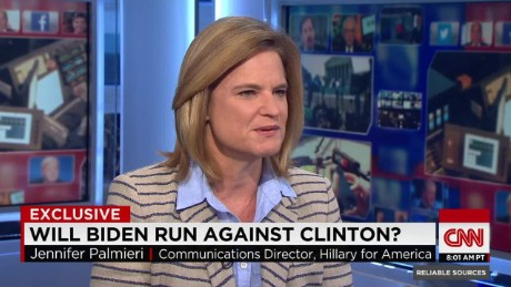 exp rs 0802 clinton aide reacts to possibility of biden bid_00012711