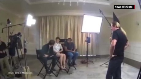 fantastic four cast awkward interview orig_00010616
