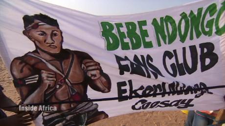 wrestling gambia inside africa spc b_00010716