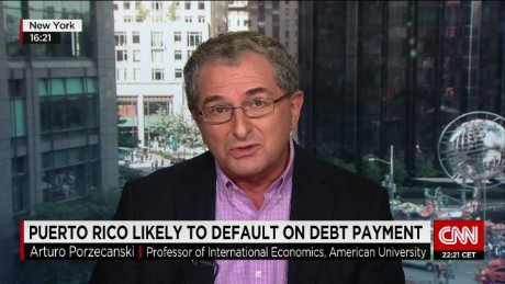 Puerto Rico Likely to Default on Debt Payment_00050224