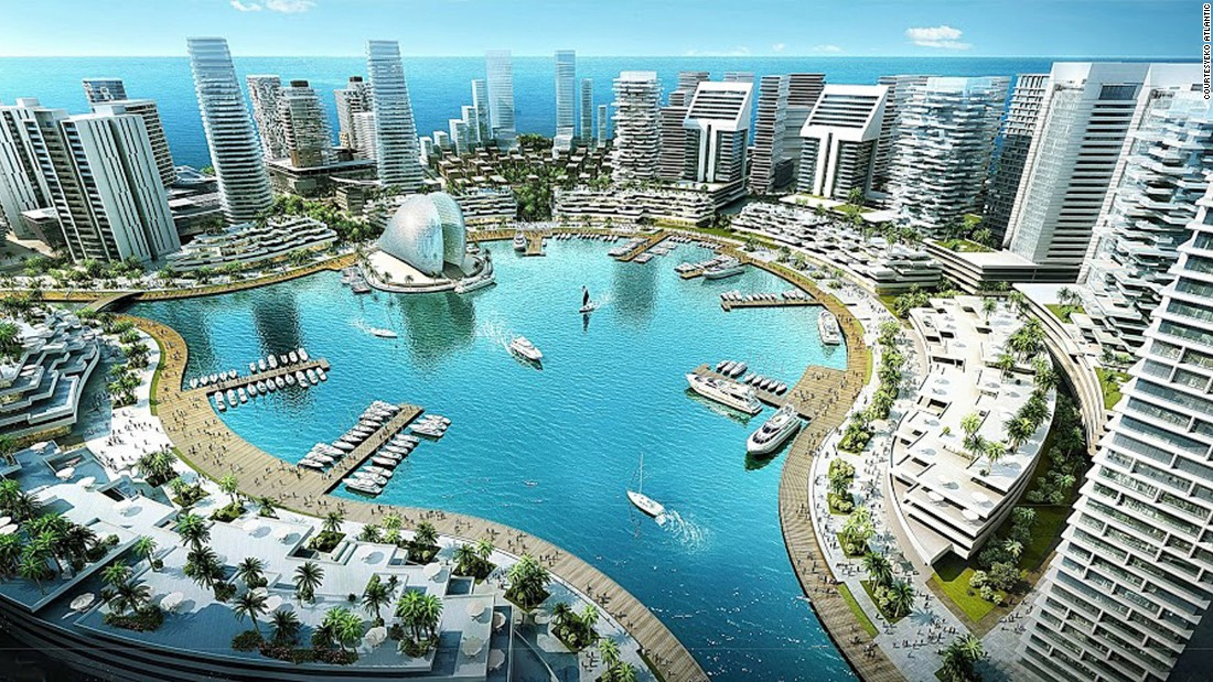 nigeria s plans for eko atlantic are not radical enough