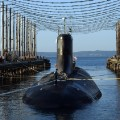 U.S. Navy's submarine fleet 5