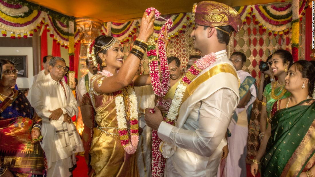 Many Indian Weddings Are Determined By Auious Dates But With The Number Of Wedding