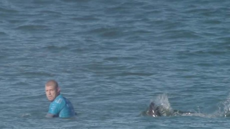 surfer encounters shark during competition fanning intv ac _00002319.jpg