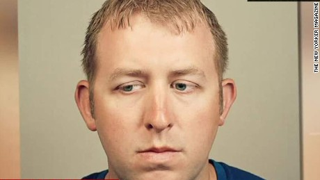 Darren Wilson breaks silence in New Yorker profile