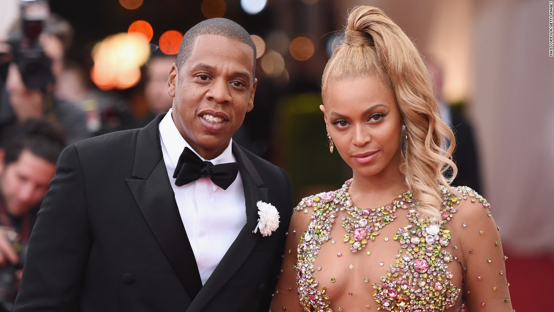 Jay-Z, Beyoncé Relationship 'not Built On The 100% Truth'