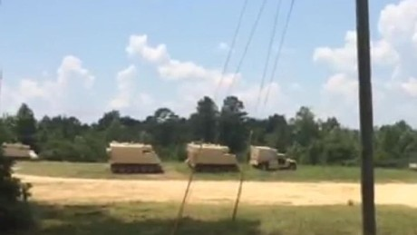 mississippi camp shelby shooting live nr _00003307
