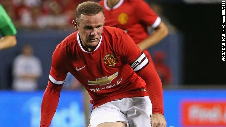 Can Rooney, Schweinsteiger win Man United a trophy?