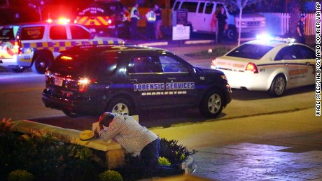 Worst mass shootings in U.S.