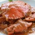 SG 50 - crab