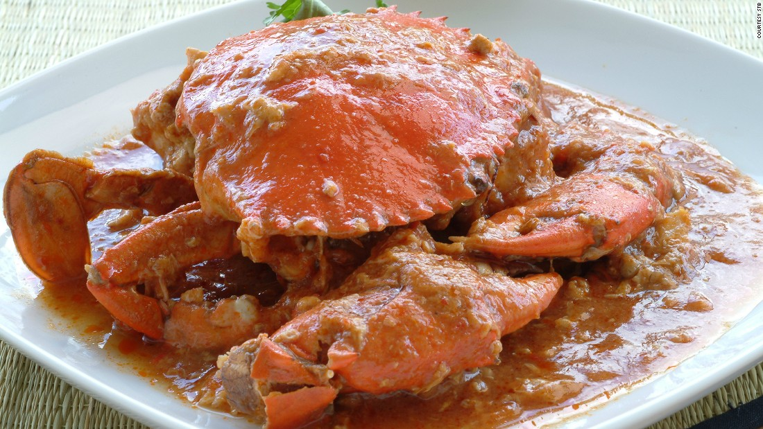 If you're not ready to get into a lengthy argument about where to get the best chili crab -- it's the unofficial national dish -- you're probably not Singaporean. And you've probably never eaten what many consider the world's tastiest crab dish.