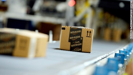Amazon heads to court to stop fake product reviews.