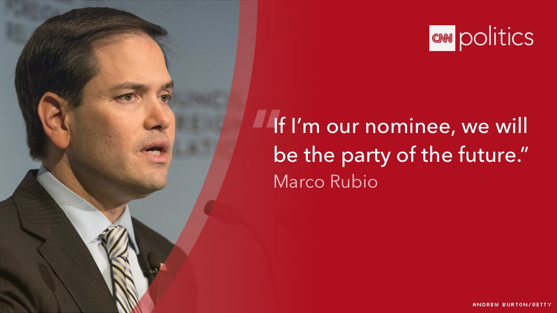 debate graphic marco rubio