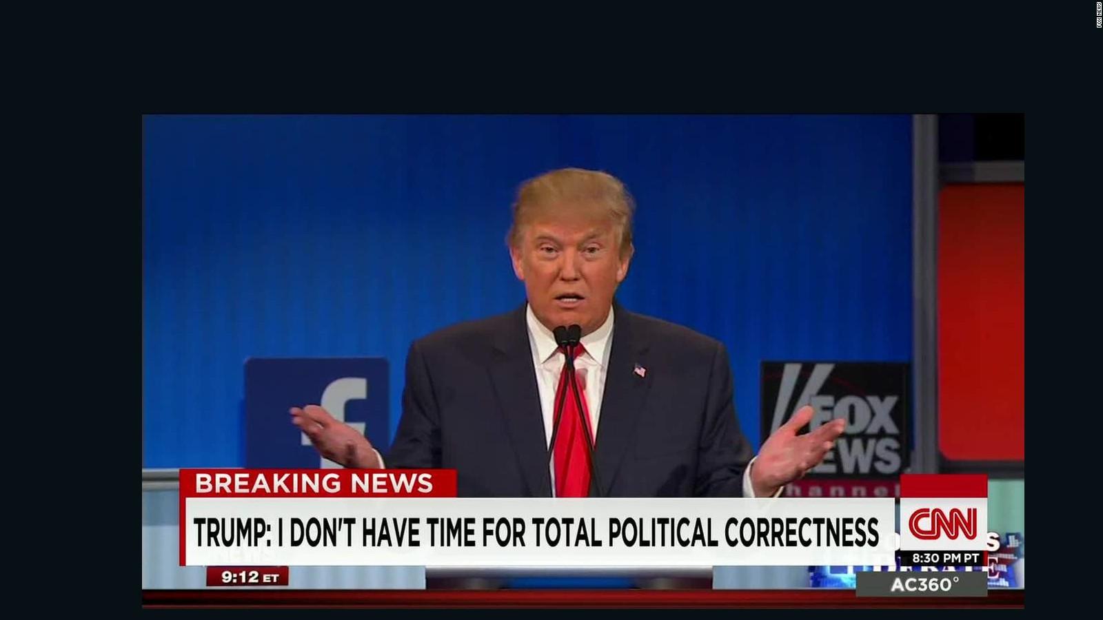 Image result for trump social media hates him