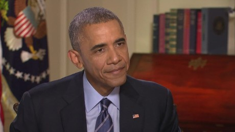 Zakaria previews interview with Obama on Iran