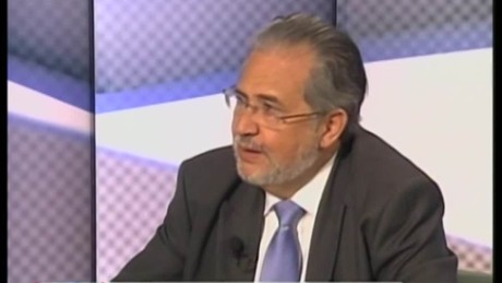 cnnee intvw aris miguel henrique otero venezuela economy crisis _00040116