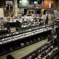 vinyl rough trade brooklyn