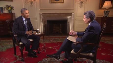 Barack Obama  Ayatollah Ali Khamenei Iran nuclear deal intv zakaria_00002127