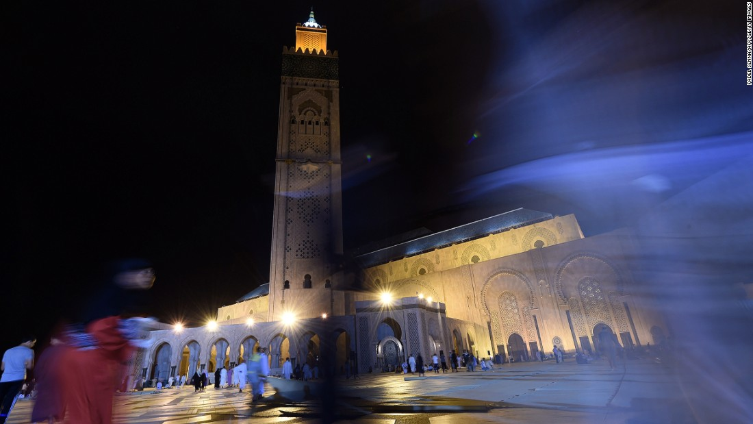Morocco's mosques are going green thanks to a new initiative which has already seen 600 places of worship retrofitted with LED lighting, photovoltaic electricity and solar water heating.