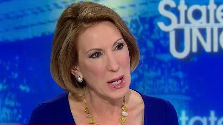 carly fiorina period comments SOTU_00015212