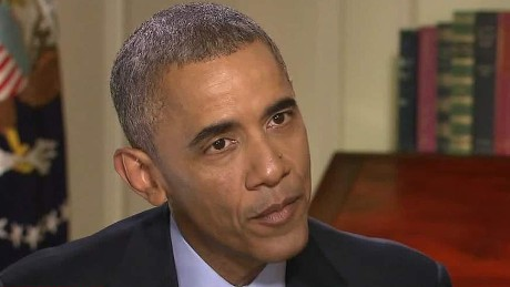 Obama: U.S. credibility on the line with nuclear deal