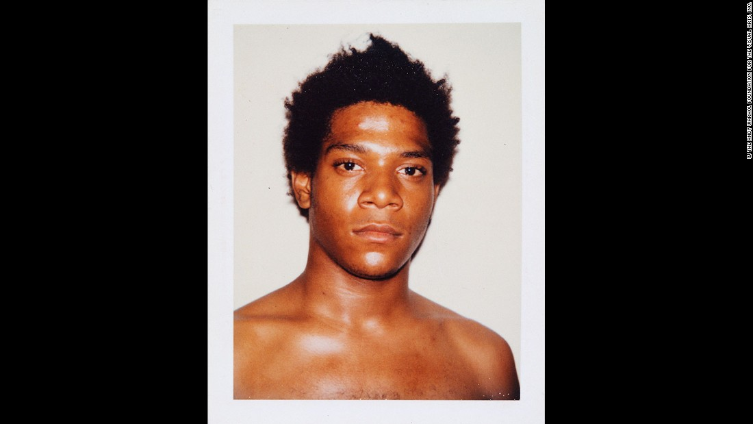 Jean Michel Basquiat was an American artist heavily involved with the post-punk art movement and a close collaborator of Andy Warhol. He died on August 12, 1988, following a heroin overdose at his art studio on Great Jones Street, New York.