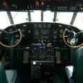 boeing 307 stratoliner cockpit