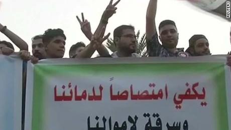 iraq political frustrations karadsheh pkg_00000824