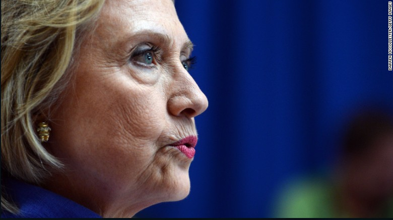 Justice Department will investigate Clinton emails