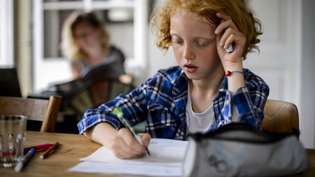 The Culture of Homework