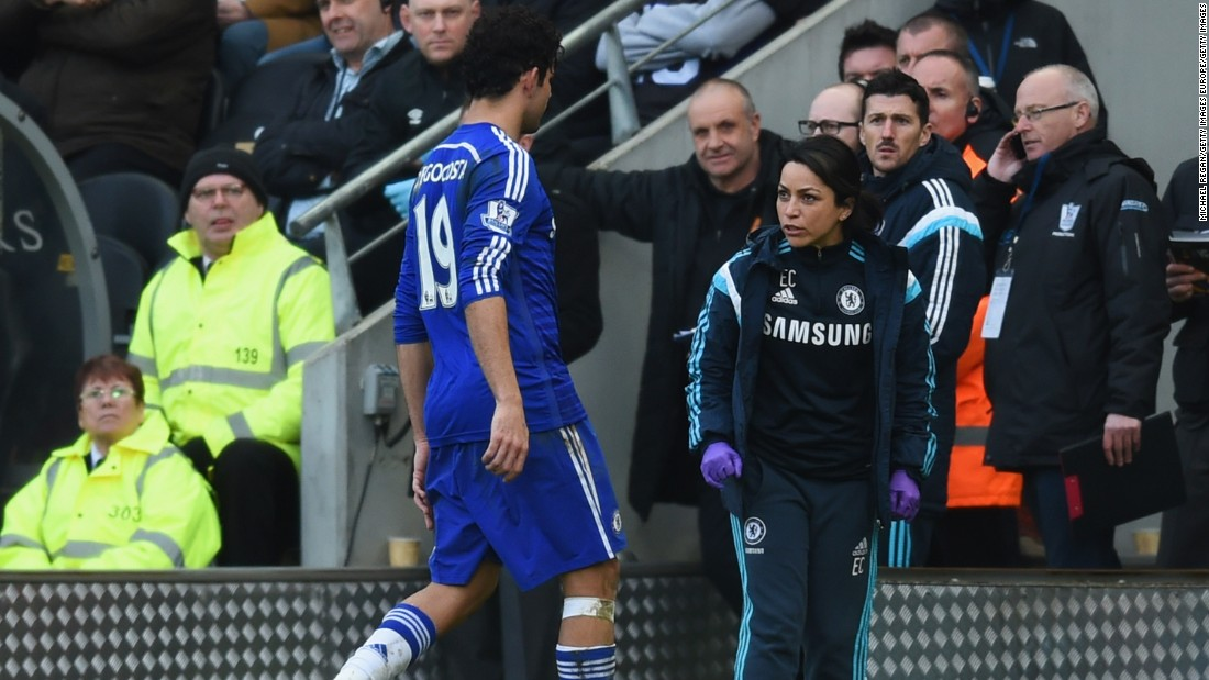 Carneiro had claimed had claimed constructive dismissal by the Premier League club and sexual discrimination by Mourinho.