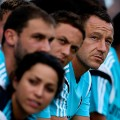 Eva Carneiro and John Terry
