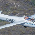 glider aircraft warner springs california