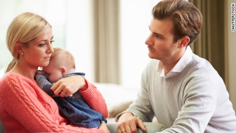 How having kids can ruin your romantic relationship