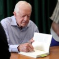Jimmy Carter book RESTRICTED