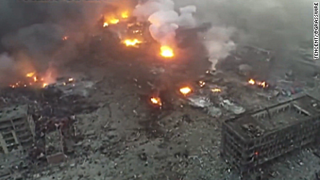 china tianjin damage drone stout lkl_00003520.jpg