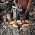 firewood energy