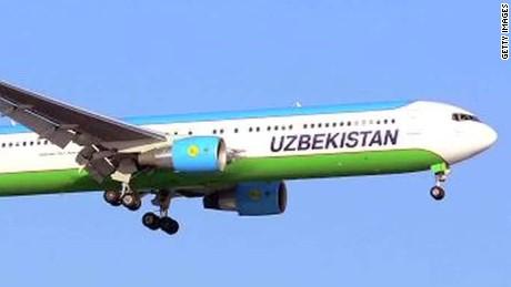 airline weighs passengers uzbekistan ath_00001225